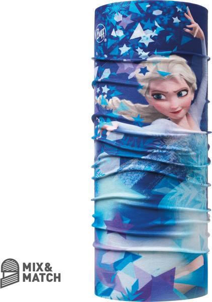 Buff Jr Frozen Elsa Blue