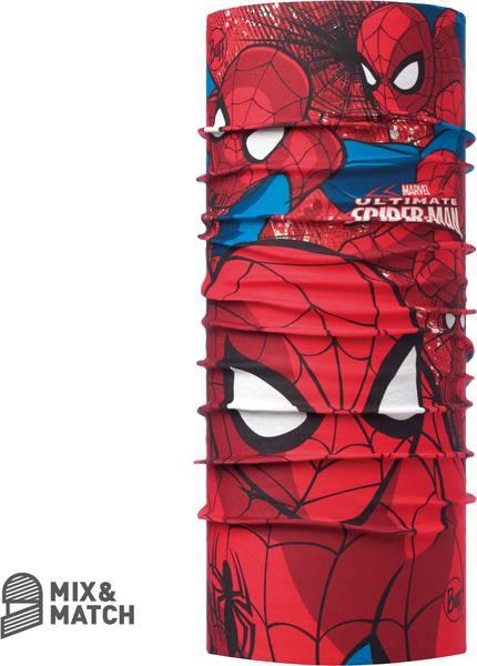 Buff Jr Superheroes Spiderman