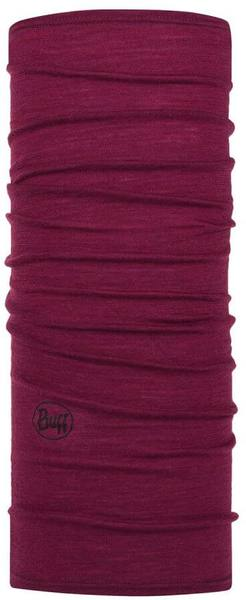Buff Lw Merino Slim Solid Purple