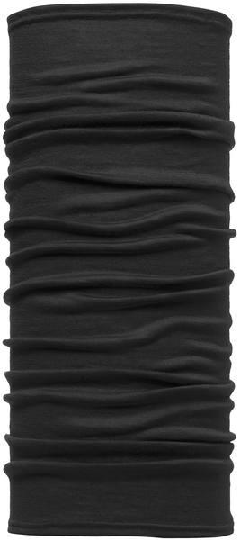 Buff Lw Merino Solid Black