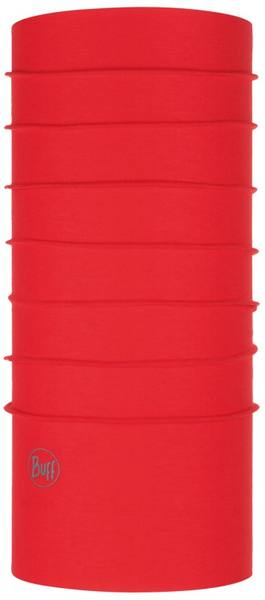 Buff Original Solid Fiery Red