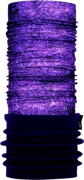 Buff Polar Siggy Purple