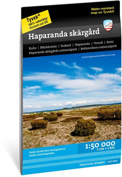 Calazo Haparanda