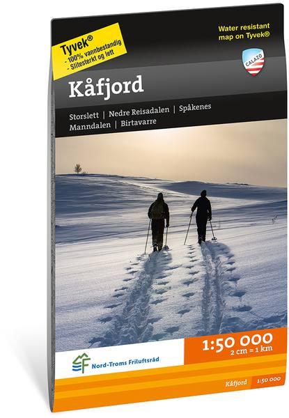 Calazo Kåfjord Tyvek