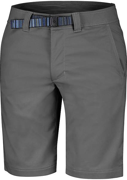 Columbia Shoals Point Belted Shorts