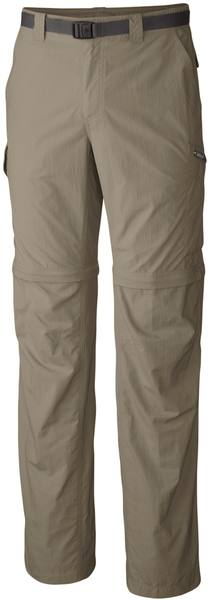 Columbia Silver Ridge Convertible Pant Beige