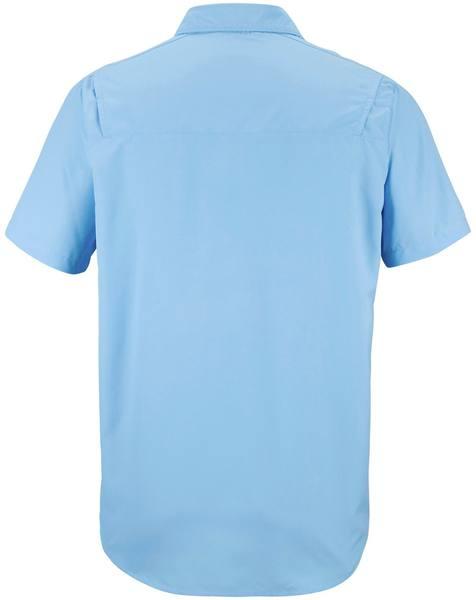 Columbia Silver Ridge Ii Short Sleeve Shirt Air