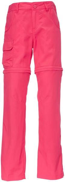 Columbia Silver Ridge Iii Jr Convertible Pant Punch Pink