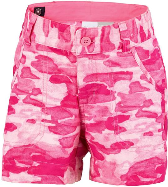 Columbia Silver Ridge Printed Short Lollipop
