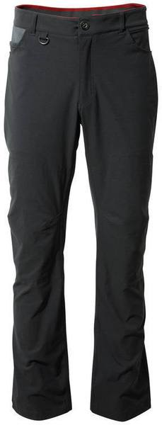 Craghoppers Nosilife Brecon Trousers Black