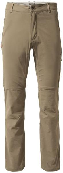 Craghoppers Nosilife Pro Convertible Ii Trousers Men Long Beige