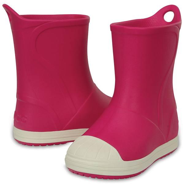 Crocs Bump It Boot Jr Candy