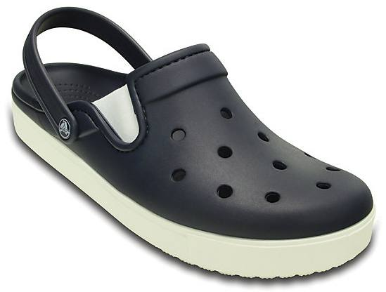 Crocs Citilane Clog Navy