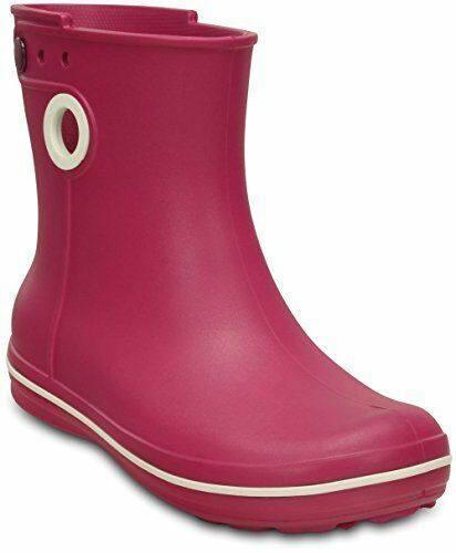 Crocs Jaunt Shorty Boot Berry