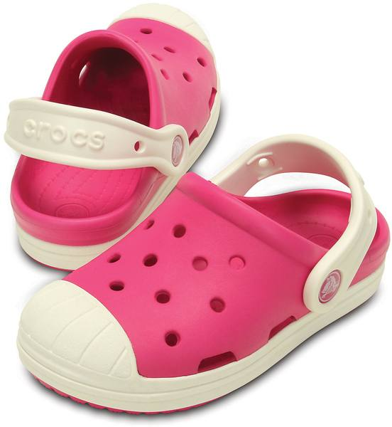 Crocs Kids Bump It Clog Candy