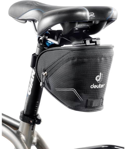 Deuter Bike Bag Iii Grey