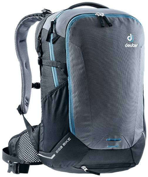 Deuter Giga Bike Grey/Black