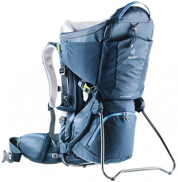 Deuter Kid Comfort Night Blue