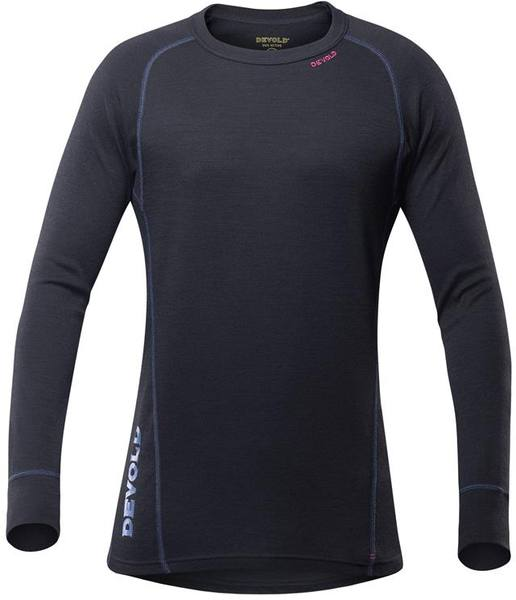 Devold Duo Active Man Shirt Black