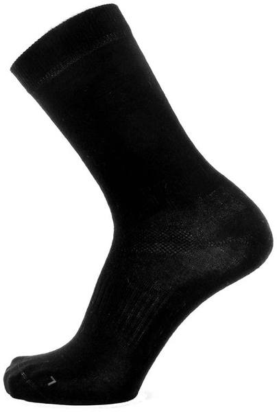 Devold Start Sock Black