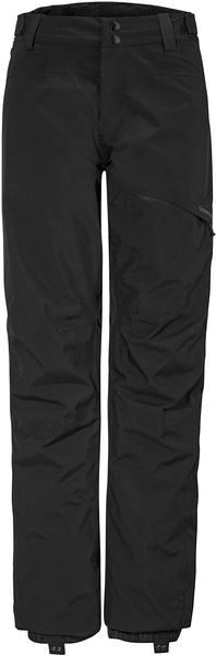 Didriksons Alta Women'S Pants 2 Musta