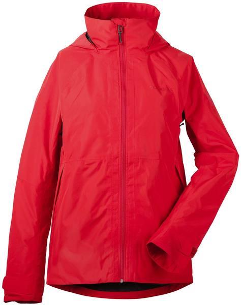 Didriksons Stratus Women'S Jacket Chili