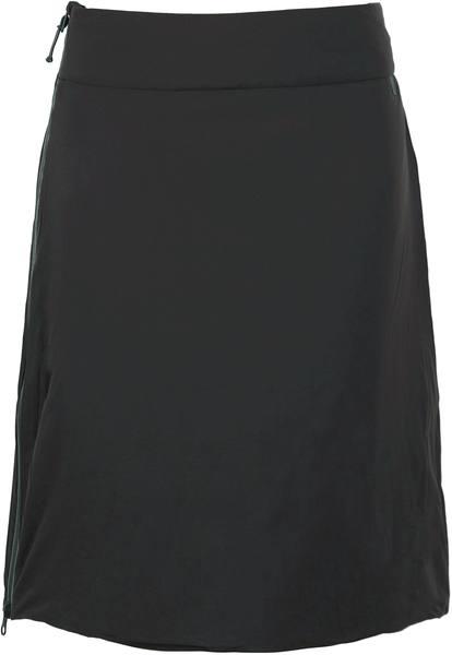 Didriksons Yrla Women'S Skirt Musta