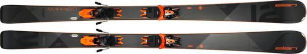 Elan Amphibio 12 Ti Ps 18/19 + Elx11