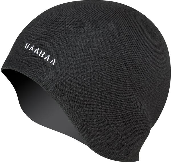 Endura Baabaa Merino Skullcap Black