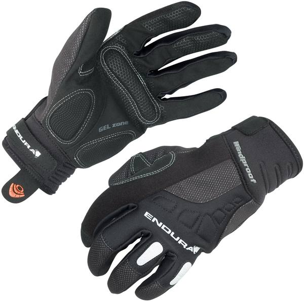 Endura Dexter Glove Black