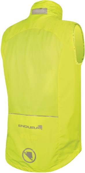 Endura Gridlock Gilet Men Yellow