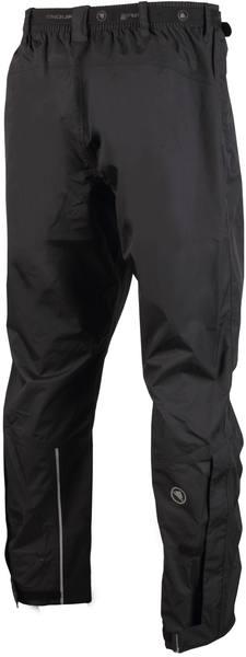 Endura Gridlock Ii Trousers Black