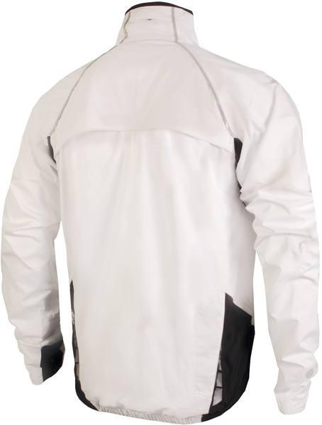 Endura Helium Jacket Men White