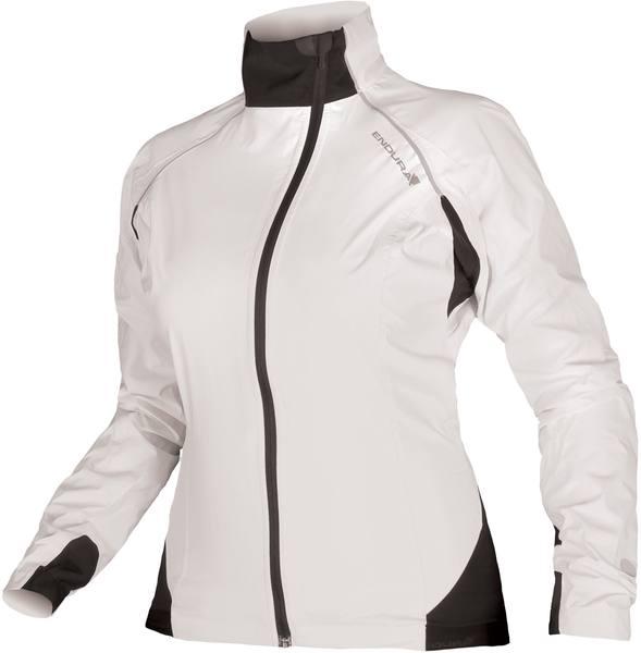 Endura Helium Jacket Women White