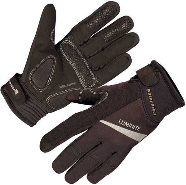 Endura Luminite Glove Black