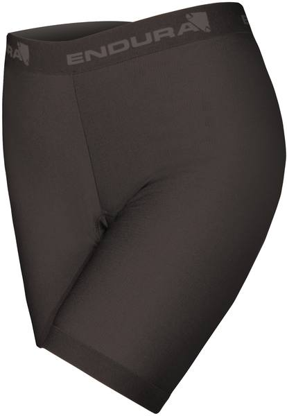 Endura Women'S Padded Liner Black