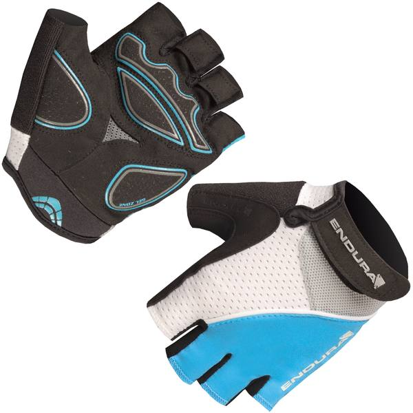 Endura Xtract Mitt Women'S Light Blue