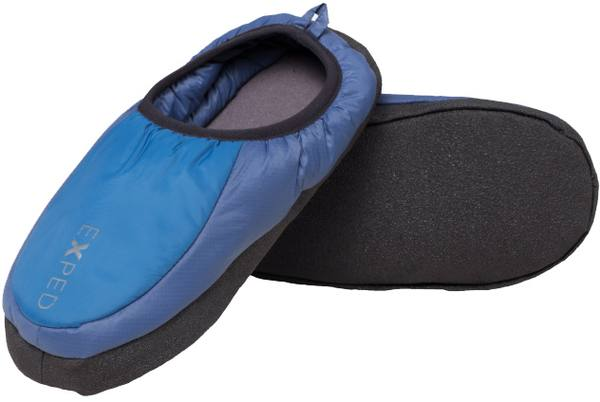 Exped Camp Slipper Dark Navy