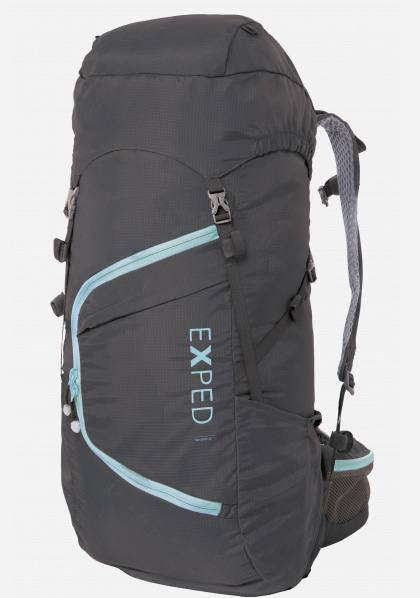 Exped Traverse 40 Black