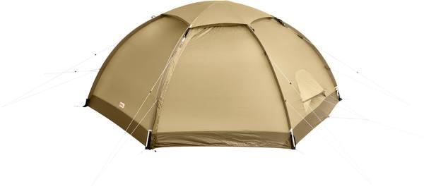 Fjällräven Abisko Dome 3 Sand