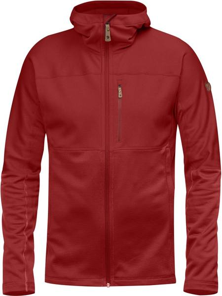 Fjällräven Abisko Trail Fleece Lava