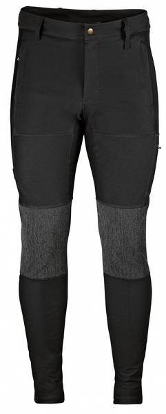 Fjällräven Abisko Trekking Tights Men'S Black