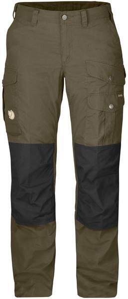 Fjällräven Barents Pro W Trousers Dark Olive