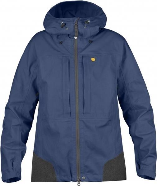 Fjällräven Bergtagen Jacket W Mountain Blue