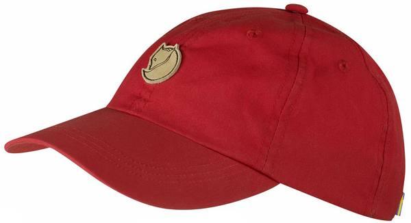 Fjällräven Helags Junior Red