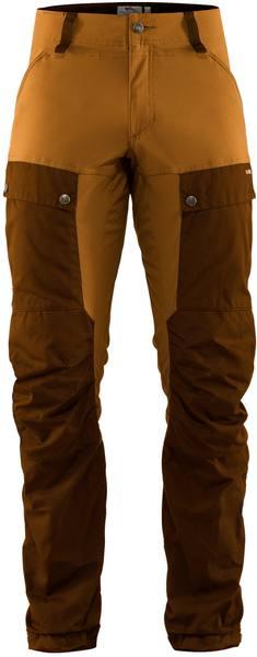 Fjällräven Keb Trousers Regular Chestnut