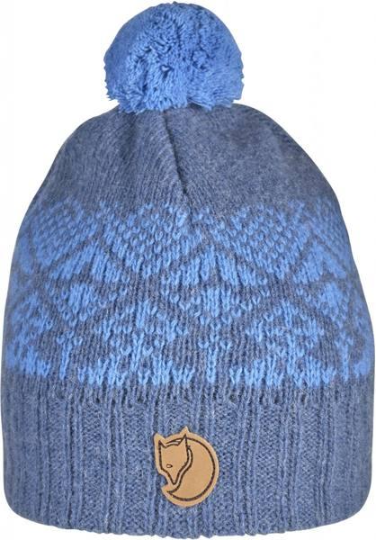 Fjällräven Kids Snowball Hat Blue
