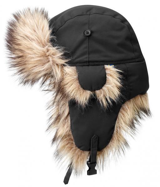 Fjällräven Nordic Heater Black