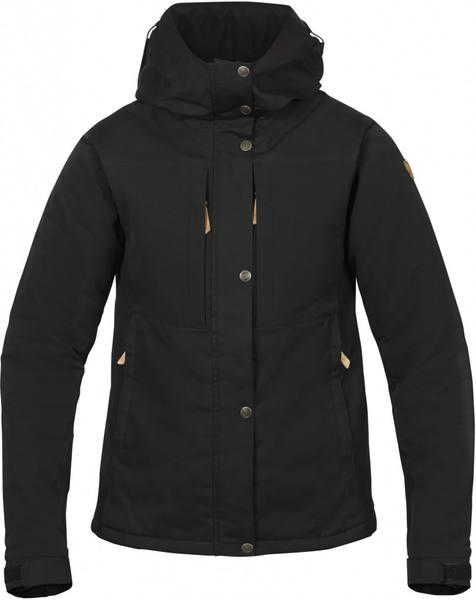 Fjällräven Övik Stretch Padded Women'S Jacket