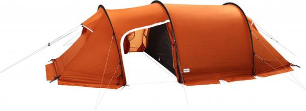 Fjällräven Polar Endurance 3 Dark Orange